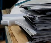 文書の焼却処分や粗大ごみのことはおまかせ!